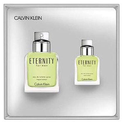 Eternity 2 Piece Gift Set