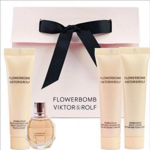 Flowerbomb byViktor & RolfMini Set for Women