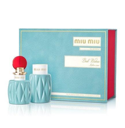 Miu Miu Gift Set