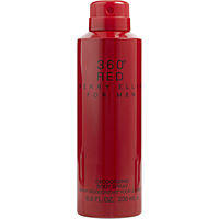 Perry Ellis 360 Red Body Spray