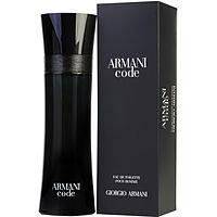 Armani Code men Eau De Toilette by Giorgio Armani