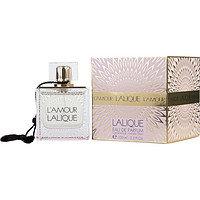 L'Amour Lalique Eau De Parfum Spray 3.3 oz by Lalique