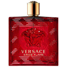 Versace Eros Flame Cologne By  VERSACE