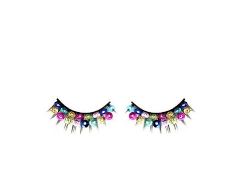 Sequin Fashion Eyelashes