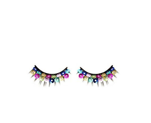 Sequin Fashion Eyelashes