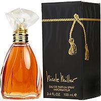 Nicole Miller Eau De Parfum Spray 3.4 oz by Nicole Miller