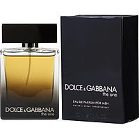 The One men Eau De Parfum Spray by Dolce & Gabbana