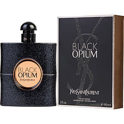 Black Opium Eau De Parfum by Yves Saint Laurent