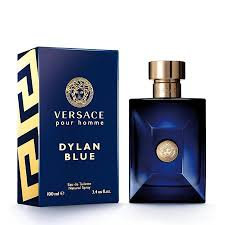 Versace Pour Homme Dylan Blue Cologne By  VERSACE
