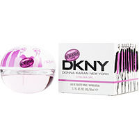 Dkny Be Delicious City Chelsea Girl Eau De Toilette Spray 1.7 oz by Donna K
