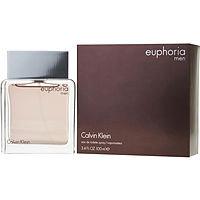 Euphoria Eau De Toilette by Calvin Klein