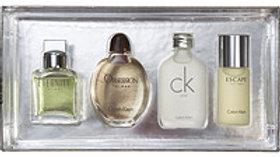 Calvin Klein Variety 4 Piece Set