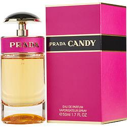 Prada Candy Eau De Parfum by Prada