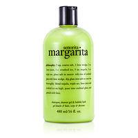 Philosophy women Senorita Margarita Shampoo, Bath & Shower Gel