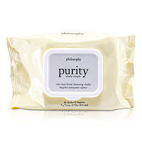 Purity Made Simple Purity Perfection Set: 1x Purity Made Simple One-Step Facial