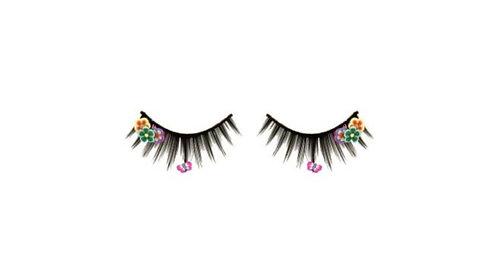 Flower Fashion Eyelashes