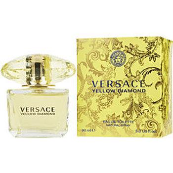 Versace Yellow Diamond Eau De Toilette by Gianni Versace