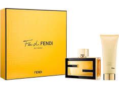 Fan Di Fendi Perfume By  FENDI