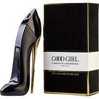 Ch Good Girl Eau De Parfum by Carolina Herrera