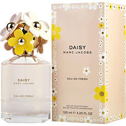 Marc Jacobs Daisy Eau So Fresh Eau De Toilette  by Marc Jacobs