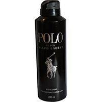Polo Black Body Spray by Ralph Lauren
