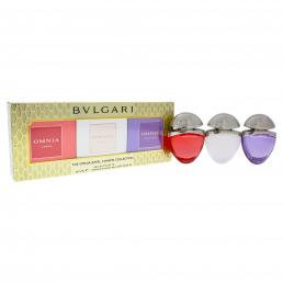BVLGARI OMNIA 3 Piece Mini Set for Women