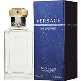 Dreamer men Eau De Toilette Spray by Gianni Versace