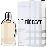 Burberry The Beat Eau De Parfum by Burberry