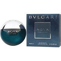 Bvlgari Aqua Men