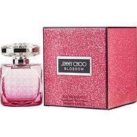 Jimmy Choo Blossom Eau De Parfum Spray by Jimmy Choo