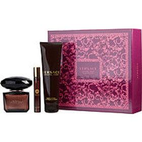 Versace Crystal Noir Eau De Toilette Spray byGianni Versace