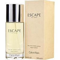 Escape men Eau De Toilette by Calvin Klein