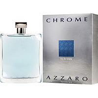 Chrome men Eau De Toilette by Azzaro