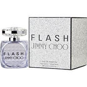 Jimmy Choo Flash Eau De Parfum Spray 3.3 oz by Jimmy Choo