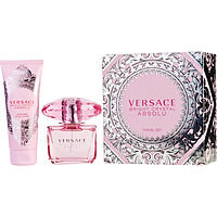 Versace Bright Crystal Absolu Eau De Parfum Spray by Gianni Versace