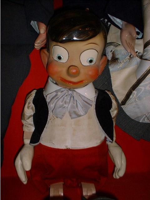 Pinocchio II