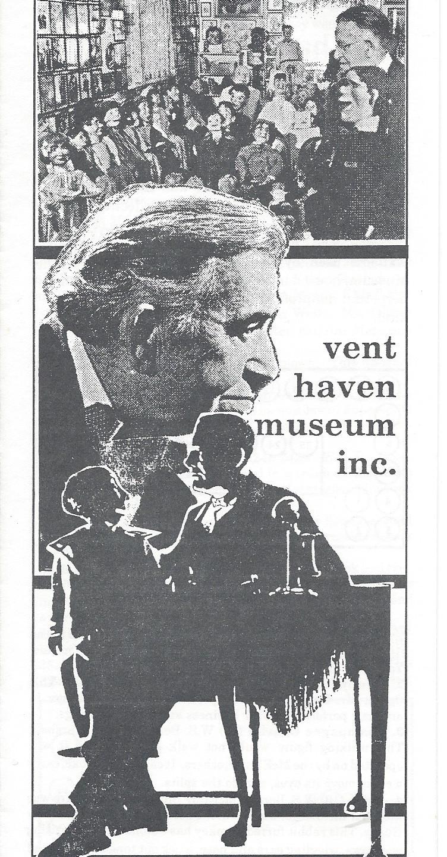 second brochure ( 1st published1988)
