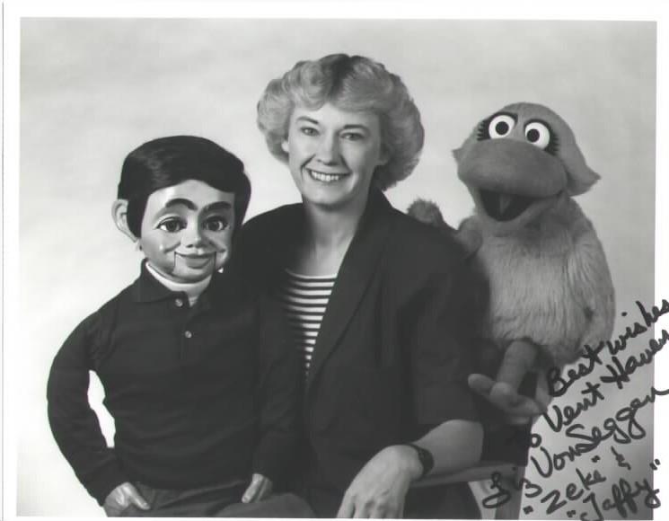 Liz and friends