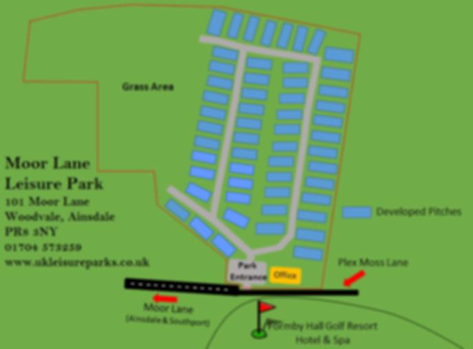 Glenfield Caravan Park