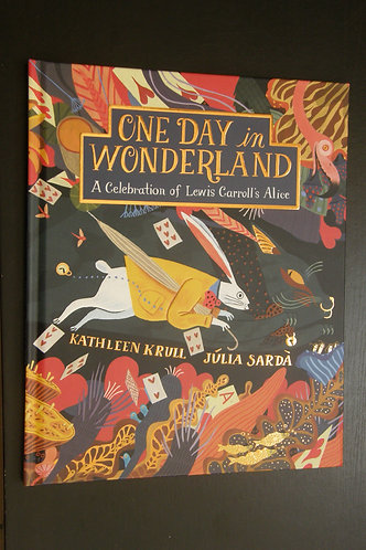One Day in Wonderland