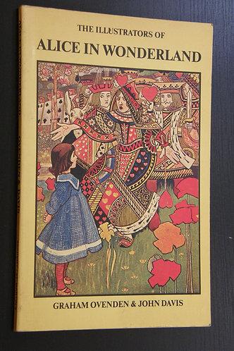 The Illustrators of Alice in Wonderland