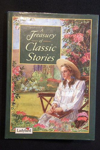 A Treasury Classic Stories