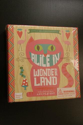 Little Master Carroll: Alice in Wonderland