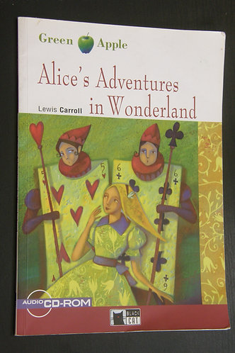 Alice's Advenures in Wonderland