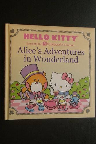 Hello Kitty Presents Alice's Adventures in Wonderland