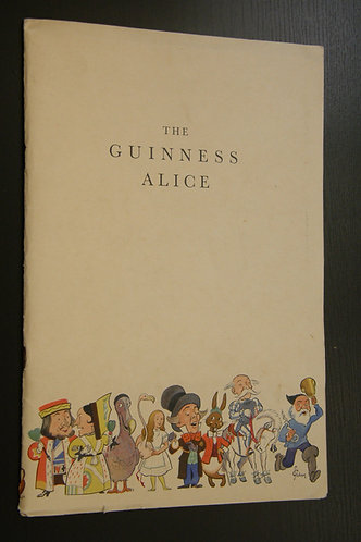 The Guinness Alice