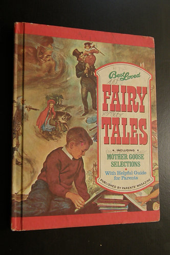 Best Loved Fairy Tales