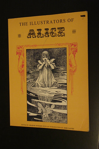 The Illustrations of Alice