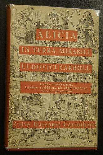 Alicia in Terra Mirabili