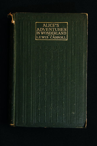 Alice's Advetures in Wonderland
